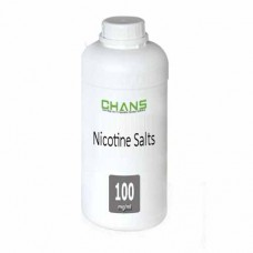 100mg/ml nicotine salts base