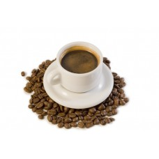 Fragrance Espresso Extractive Concentrated Flavor