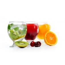 Fruit Cocktail Flavor