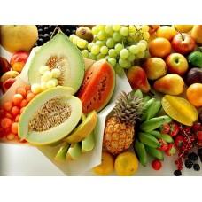 Organic Mix Fruit Essence Concentrates Flavor