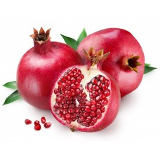 Quality extractive Pomegranate Flavor Concentrate For DIY E Liquid